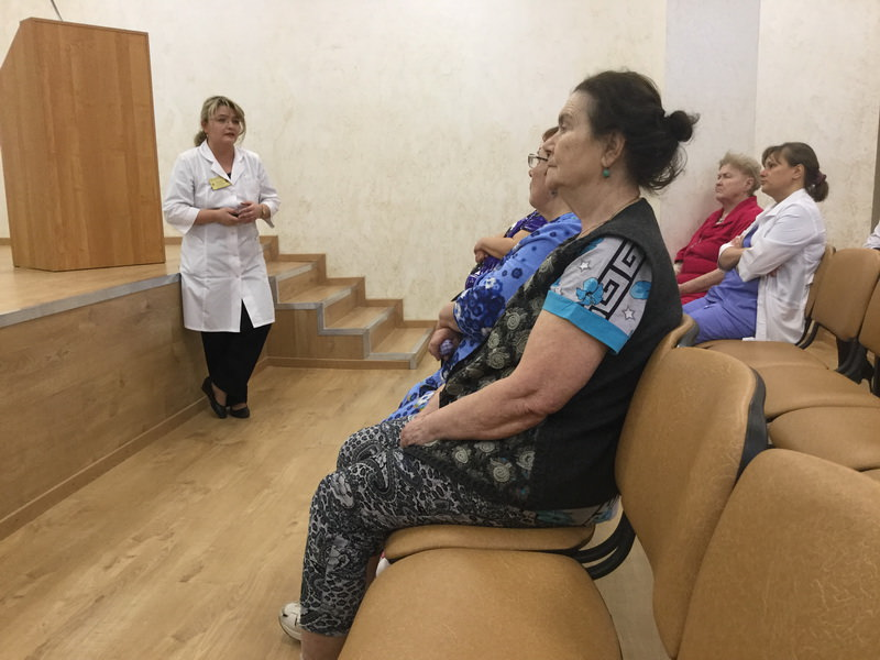 Лор врачи сурдолог москва