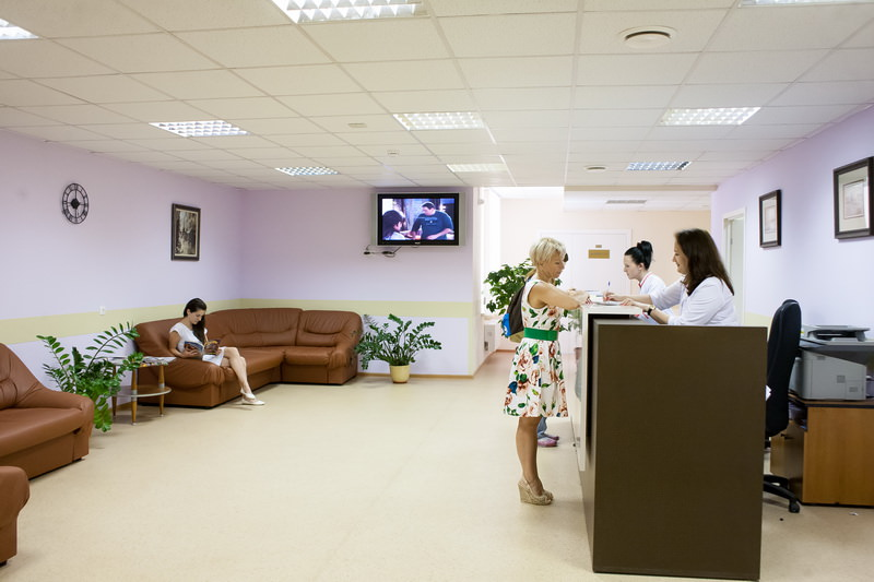 Медицинский центр надежда тамбов телефон