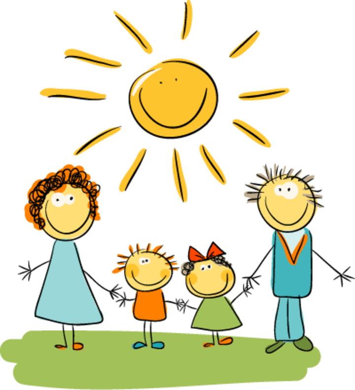 Галереи плейкастов, картинки ко дню семьи и верности детские