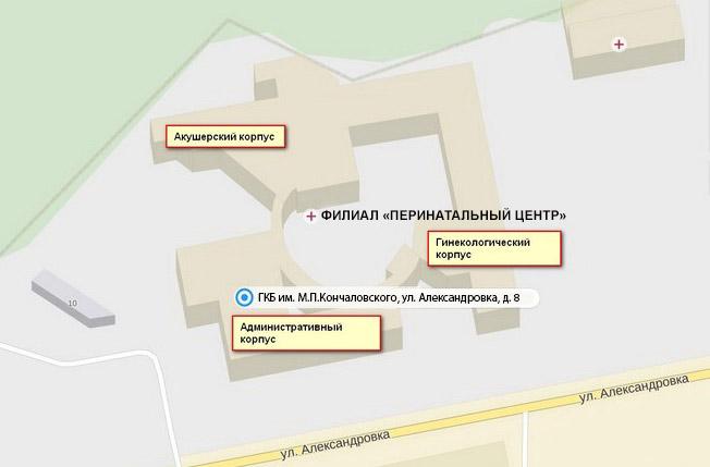 3 городская больница ижевск нагорная 56 гинекология